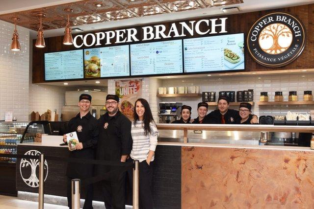 green job  crew member  u2013 plant based restaurant  full