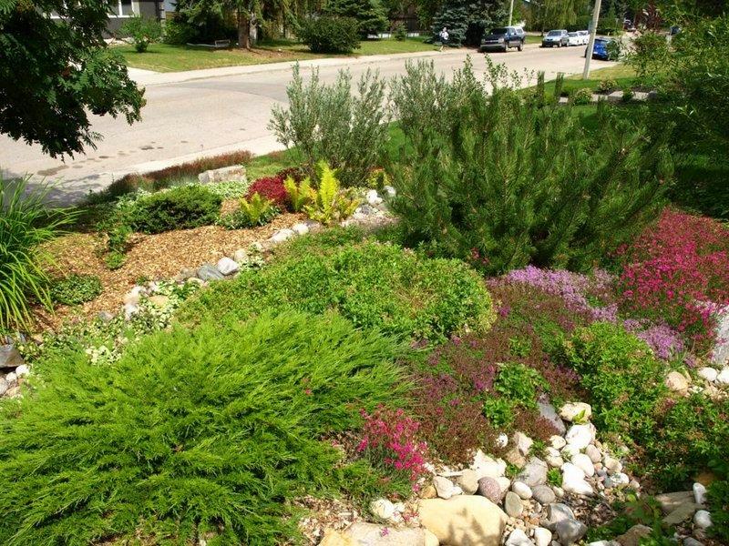 Green Job: Landscaping supervisor, full-time, Eco-yards ...