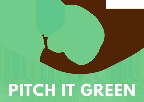 communications lead volunteer pitch it green toronto ontario canada